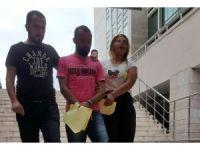 19 yaşındaki genç kız uyuşturucu ticaretinden tutuklandı