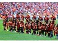 Eskişehirspor ile Gazişehir Gaziantep 12. randevuya çıkıyor