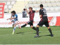 TFF 1. Lig: B.B.Erzurumspor: 0 - Boluspor: 2
