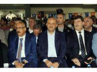 Işık, AK Parti Yenişehir Kongresine katıldı