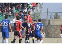 Iğdır Aras Spor: 4 Çatıksu Spor: 0