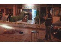 İzmir'de kanlı gece