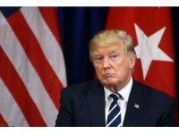 Trump, ABD'ye seyahat yasağını genişletti
