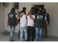 Elazığ'da uyuşturucu operasyonu: 8 şüpheli adliyeye sevk edildi