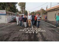 Seyhan'a ikinci asfalt plenti
