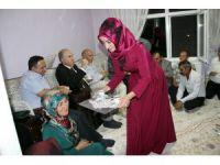 Karaman Valisi, şehit askerin asker ağabeyine kız istedi