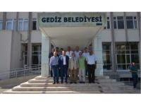 Belediye Başkanı Saraoğlu: Gediz'in yol sorunları çözülmeli