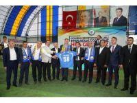CHP'li Engin Altay'dan Kadir Topbaş yorumu