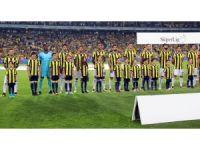 Fenerbahçe 6 puan aldı, 6 basamak birden yükseldi
