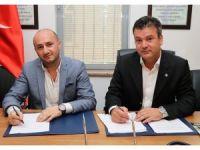 DOSABSİAD ile Yurttaş Holding arasında işbirliği protokolü imzalandı