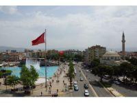 Aydın'da 2017 Ağustos ayında  3 bin 2 konut satıldı