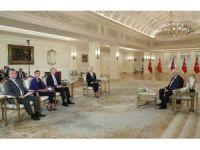 Başbakan Yıldırım, TEOG kaldırılmasının ardından 3 önerinin gündemde olduğunu açıkladı