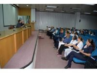 Tıp Fakültesi Hastanesi, kalite belgesini yeniledi