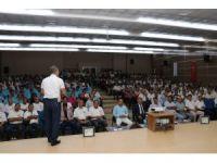 BELSAN personeline iş güvenliği eğitimi verildi
