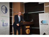İmalat sanayi KOBİ'lerine 1 milyon TL destek