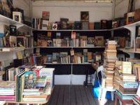 Kitapseverler sahaf festivaline koştu