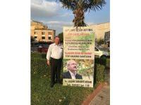 CHP'li Nurlu, üzüm üreticilerini mitinge davet etti