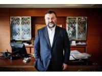 """KONUTDER Başkanı Elmas: """"Yabancıya konut satışı düzenli olarak artıyor"""""""