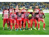 Samsunspor'un ilk 6 haftalık performansı geçen senenin aynısı
