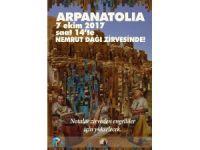 Nemrut Dağı zirvesinde Arpanatolia konser verecek