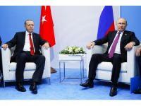 """Kremlin: """"Putin ve Erdoğan 28 Eylül'de bir araya gelecek"""""""