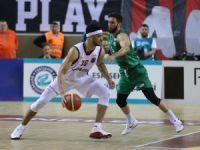 Eskişehir Basket son hazırlık maçına çıkıyor