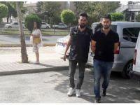 Adıyaman'da FETÖ/PDY terör örgütü üyesi bir asker tutuklandı