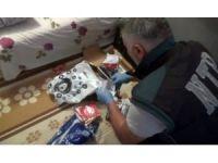 Elazığ'da 8 ayda 154 narkotik operasyonu yapıldı