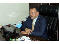 Ahmet Şentürk: Okulumuz kapatılma kararı, milletvekilimiz Mustafa Şükrü Nazlı'nın girişimleri sonucu iptal edildi