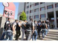 Erzurum'da Narkotik ekipleri uyuşturucu tacirlerine göz açtırmıyor