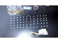 Narko Timler uyuşturucu simsarlarına göz açtırmıyor