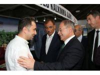 KUDAKA, Erzurum Tanıtım Günlerinde