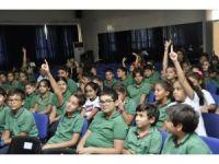 GKV'de oryantasyon eğitimleri devam ediyor