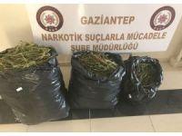 Gaziantep'te 20 kilo uyuşturucu madde ele geçirildi