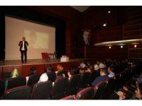 Kaymek'ten yeni dönem öncesi başarı semineri