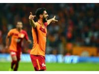 Galatasaray'da Tolga Ciğerci şoku
