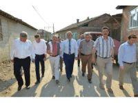 Mustafakemalpaşa'ya 360 milyonluk altyapı yatırımı