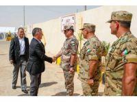 """Ürdün Kralı Abdullah: """"Bütçemizin dörtte birini mültecilere harcıyoruz"""""""