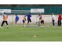 Karabükspor'da Galatasaray hazırlıkları devam ediyor
