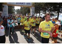 Turkcell Gelibolu Maratonu'nda geri sayım başladı