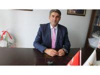 AK Parti İlçe Başkanı Onur Bedir: