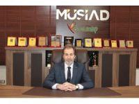 MUSİAD'tan IKBY referandumuna ilişkin açıklama
