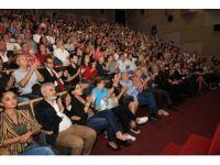 Livaneli'nin 50. sanat yılı Nilüfer'de kutlandı