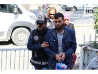 Bolu'da FETÖ şüphelisi 2 kişi adliyeye sevk edildi