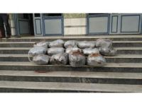 Uyuşturucu tacirlerinden kahveli önlem