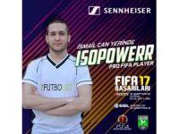 Futbolist ve Sennheiser ortaklığı ile FIFA 18 macerası başlıyor