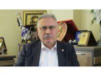 Abdulkadir Yüksel, Gaziantep'in görevi başında vefat eden 3'üncü vekili oldu