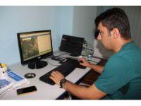 Amerika ve Kanada'da uygulanan sistemi Diyarbakır'da kurmak istiyor