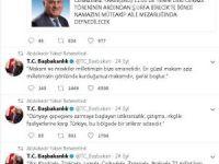 Milletvekili Yüksel'in son paylaşımı Başbakanın söylemleri oldu