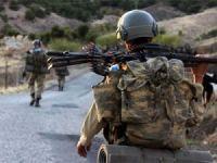 Diyarbakır'da çatışma: 2 güvenlik görevlisi yaralı